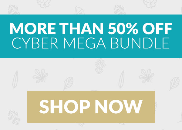Cyber Mega Bundle