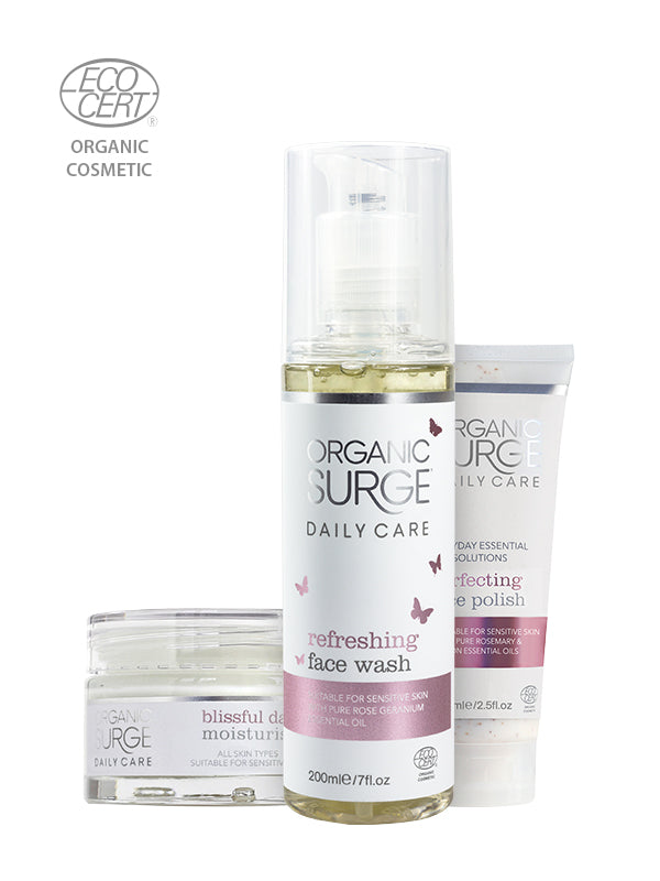 Gentle Care Collection