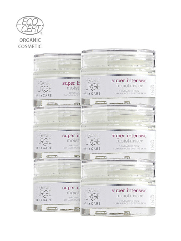 Eco Bundle Super Intensive Moisturiser