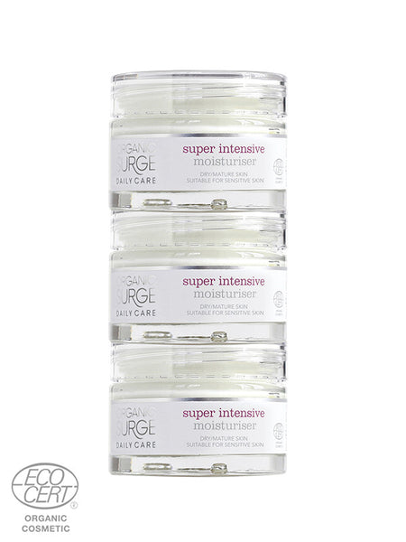 Organic Surge Triple Super-Intensive Skincare Bundle