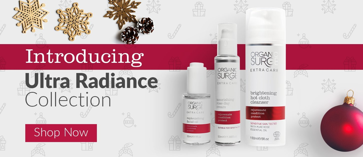 Ultra Radiance Collection