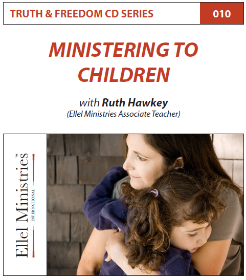 TRUTH & FREEDOM: Ministering to Children