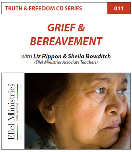 TRUTH & FREEDOM: Grief & Bereavement
