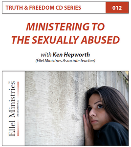 TRUTH & FREEDOM: Ministering to the Sexually Abused