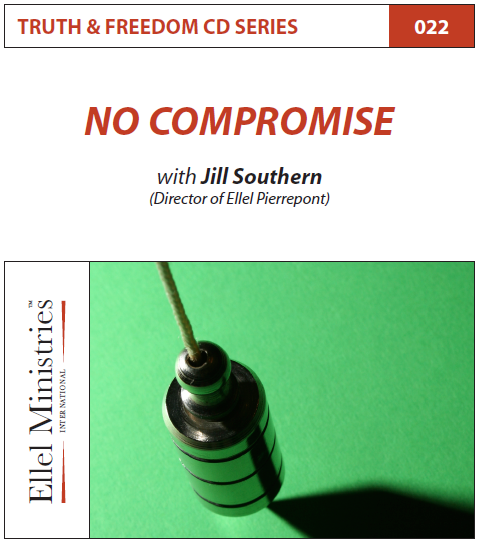 TRUTH & FREEDOM: No Compromise