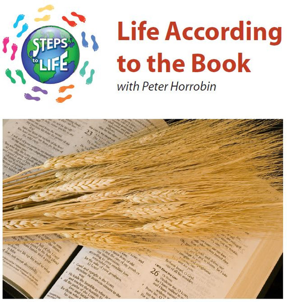 Steps to Life : Life According to the Book