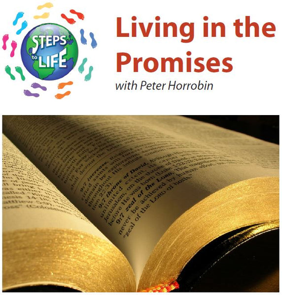 Steps to Life : Living in the Promises