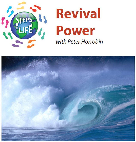 Steps to Life : Revival Power