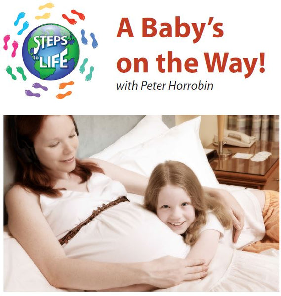 Steps to Life : A Baby's on the Way!