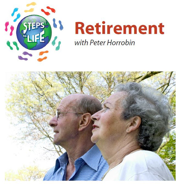 Steps to Life : Retirement