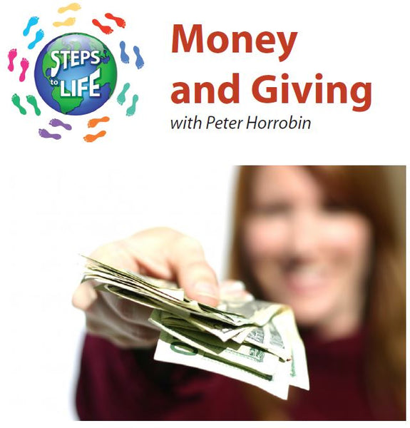 Steps to Life : Money and Giving