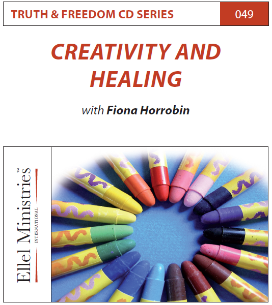 TRUTH & FREEDOM: Creativity and Healing