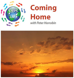 Steps to Life : Coming Home
