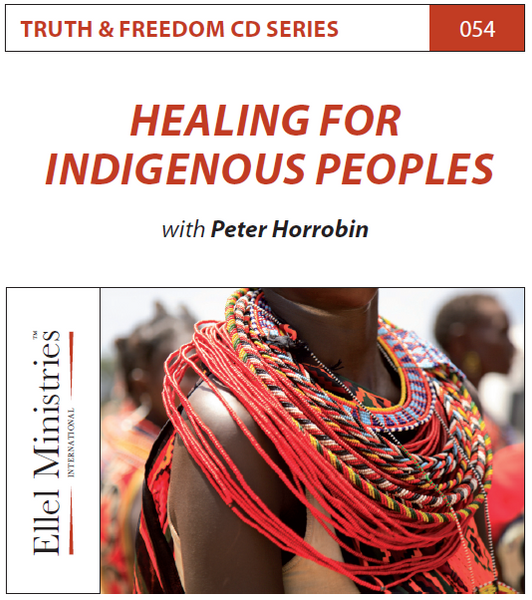 TRUTH & FREEDOM: Healing for Indigenous Peoples
