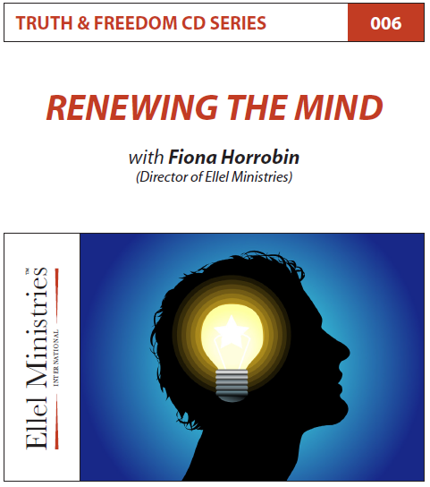 TRUTH & FREEDOM: Renewing The Mind