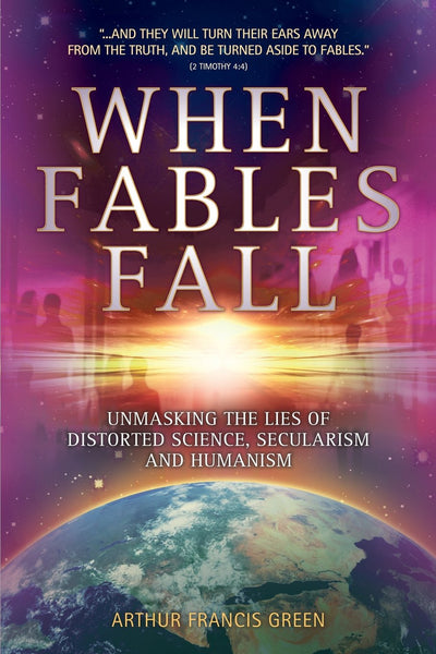 When Fables Fall