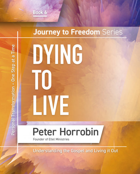 Journey to Freedom - Dying to Live