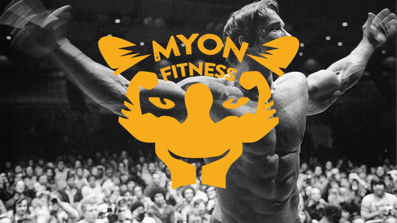 The Story Behind MyON Fitness