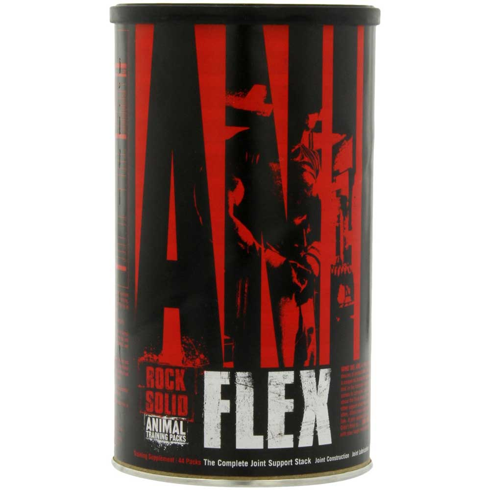 Universal Nutrition Animal Flex, 44 Piece(s)/Pack Unflavoured