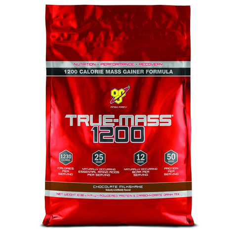 BSN True-Mass 1200, 10 lb Chocolate