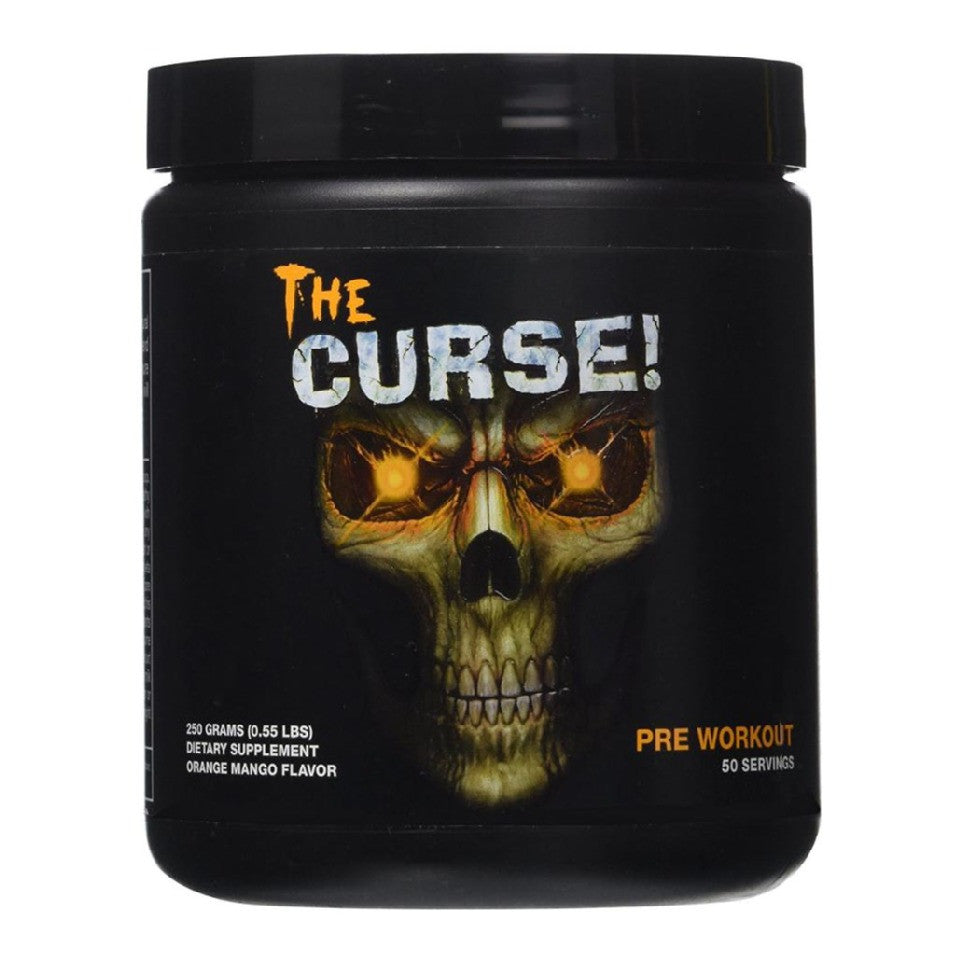 Cobra Labs The Curse, 0.55 lb Orange Mango