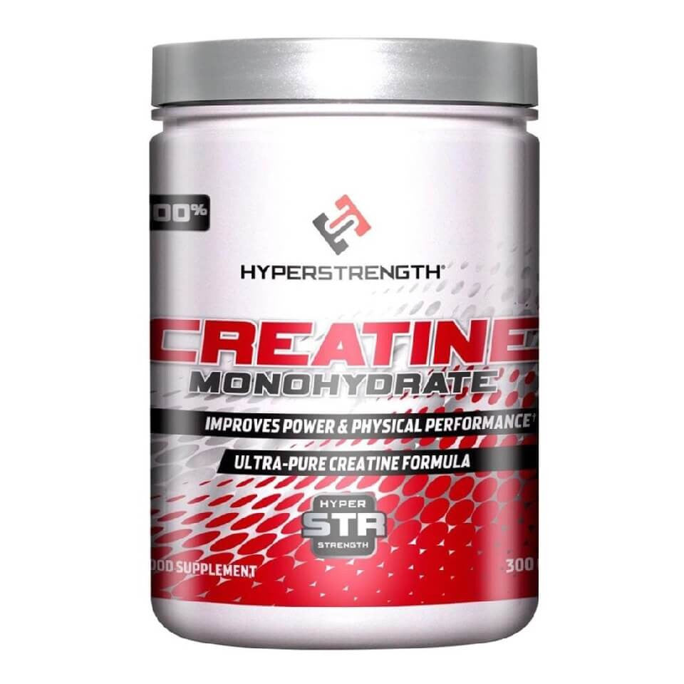 Inner Armour Hyper Strength Creatine Monohydrate, Unflavoured 0.66 lb