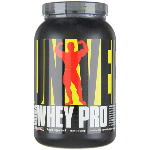 Universal Nutrition Ultra Whey Pro 2 Lbs Chocolate Ice Cream