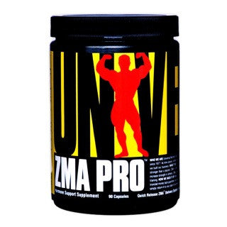Universal Nutrition ZMA Pro, 90 capsules Unflavoured