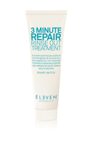 3 Minute Rinse Out Repair Treatment 50ml