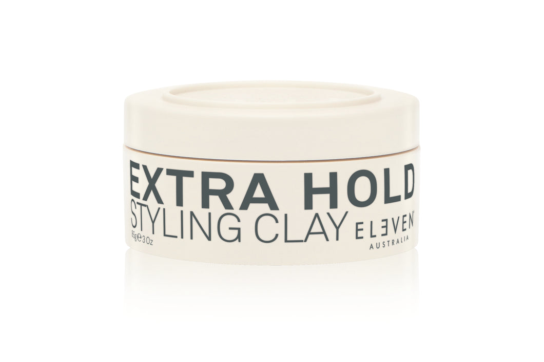 Extra Hold Styling Clay 85g