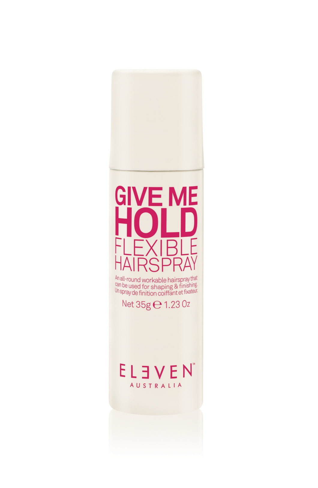 Give Me Hold Flexible Hairspray 35g