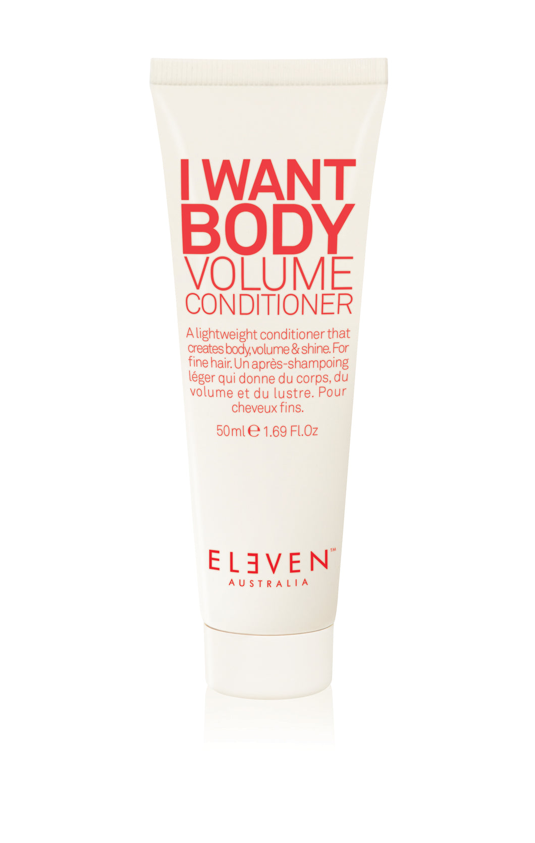 I Want Body Volume Conditioner 50ml