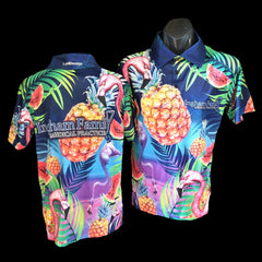 Tropical Friday shirt