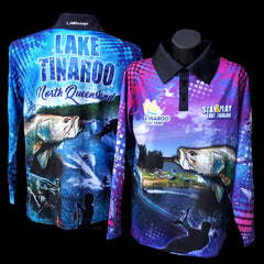 Lake Tinaroo Holiday Park shirts