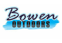 Bowen outdoors tackle store
