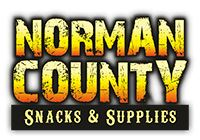 Norman County Snacks & Supplies Normanton