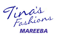 Tina's Fashions Mareeba Fishing Shop