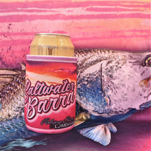 Load image into Gallery viewer, Saltwater Barramundi Cooler - Pink