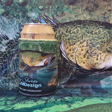 Load image into Gallery viewer, Cod Fever - Murray Cod Obsession Fishing Shirt