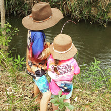 Load image into Gallery viewer, Australian Outback Fishing Shirt