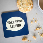 Load image into Gallery viewer, Yorkshire Coaster