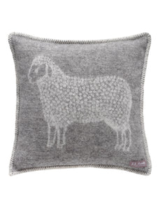 Sheep Wool Cushion