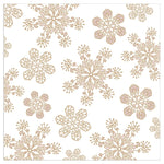 Load image into Gallery viewer, Christmas Napkins - Gold