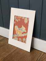 Load image into Gallery viewer, Ilkley Squirrel Print