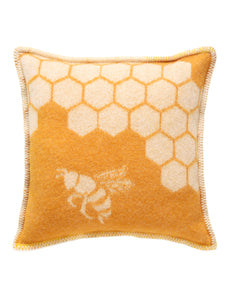 Bees Wool Cushion