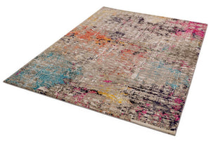 Colores Abstract Rug