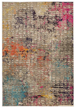 Load image into Gallery viewer, Colores Abstract Rug