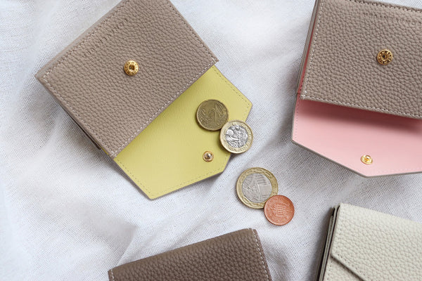 Bonaventura Small Wallet