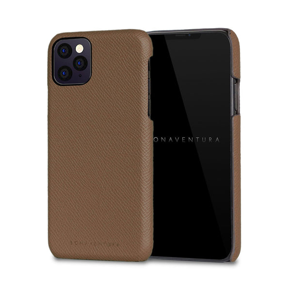 Noblessa Back Cover  (iPhone 11 Pro Max)