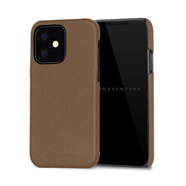 Noblessa Back Cover (iPhone 12 mini)